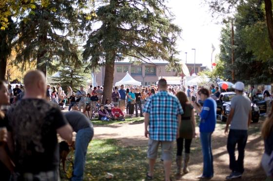 Octoberfest Flagstaff, az
